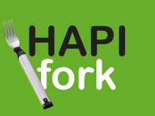 HAPIfork©Hapilabs