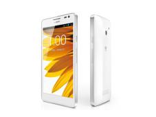 Smartphone Huawei Ascend D2©Huawei