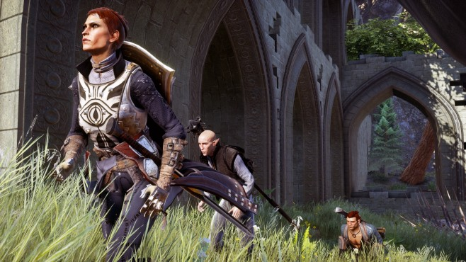 Dragon Age – Inquisition © EA