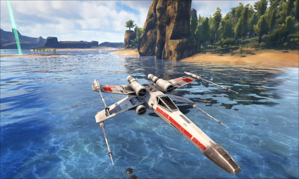 The Ark: Star Wars © Steam