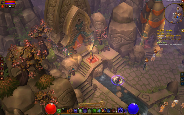 Torchlight 2 © Thoughtcrime