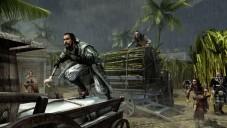 Actionspiel Assassin's Creed 3: Indianer©Ubisoft