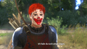 Kingdom Come � Deliverance © Warhorse Studios