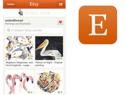 Etsy ©Etsy Inc.