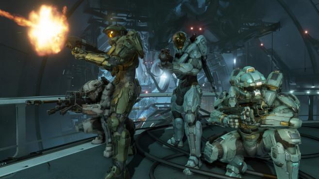 Halo 5 – Guardians©Microsoft