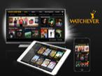 Watchever: Die beste Serien- und Film-Flatrate Deutschlands Mit Watchever holen Sie sich Ihre Lieblings-Serien und -Filme auf den TV, PC und aufs Smartphone.©Watchever