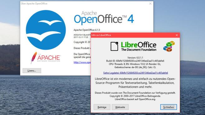 Dateien öffnen: Die besten Reader und Viewer für jeden Zweck Der PC als Büromaschine: In diese Rolle schlüpft er mit mächtiger Office-Software perfekt. Per modernerem LibreOffice öffnen Sie außer DOC(X-) sogar PDF-Dateien.©COMPUTER BILD