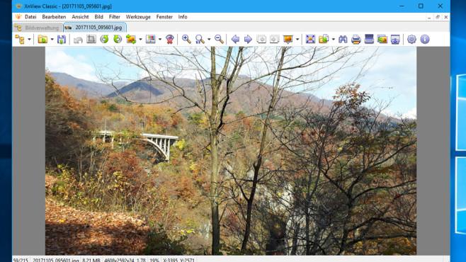 Dateien öffnen: Die besten Reader und Viewer für jeden Zweck Externe Bildbetrachter sind schlanker als die Windows-Tools oder mächtiger.©COMPUTER BILD