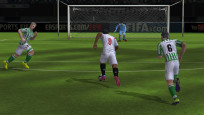 FIFA 15 UItimate Team: Tor©Electronic Arts