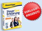 Steuer-Spar-Erkl�rung 2013©Akademische Arbeitsgemeinschaft Verlag