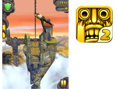 Temple Run 2 © Imangi Studios, LLC