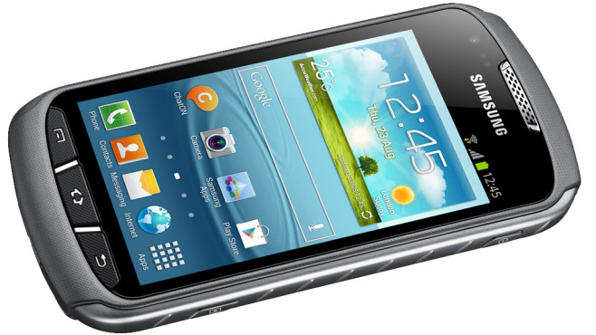 Samsung Galaxy XCover 2©Samsung