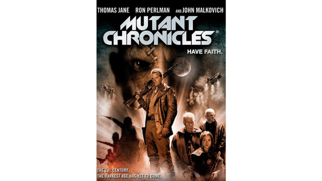 Mutant Chronicles © Splendid Film/WVG