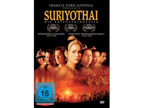 Suriyothai – Die Kriegsprinzessin © Lighthouse Home Entertainment