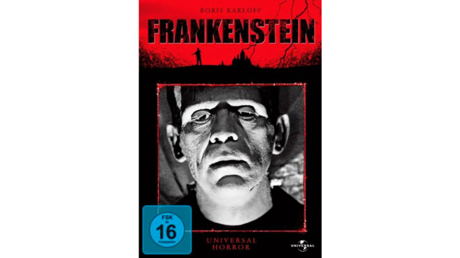 Frankenstein © Universal Pictures Germany GmbH