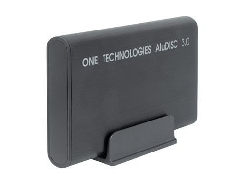One Technologies AluDISC USB 3.0 1.5TB © One Technologies
