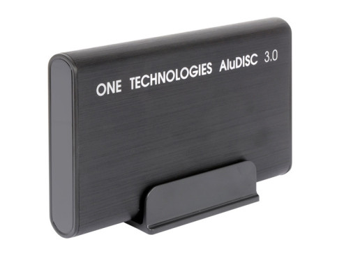 One Technologies AluDisc 3.0 Green 2TB © One Technologies