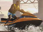 Actionspiel GTA 5: Jet-Ski © Rockstar Games