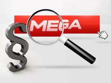Ist Mega legal?©xmasarox - fotolia.com