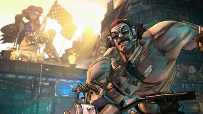 Actionspiel Borderlands 2: Mr. Torgue ©Take Two