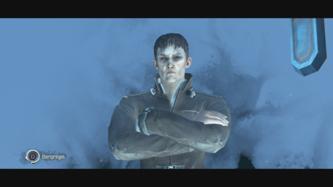 Actionspiel Dishonored: Outsider ©Bethesda