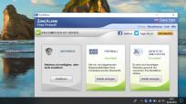 ZoneAlarm Free Firewall: Online-Programme blocken©COMPUTER BILD