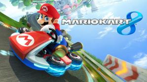 Mario Kart 8©Nintendo