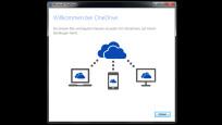OneDrive am PC nutzen©COMPUTER BILD
