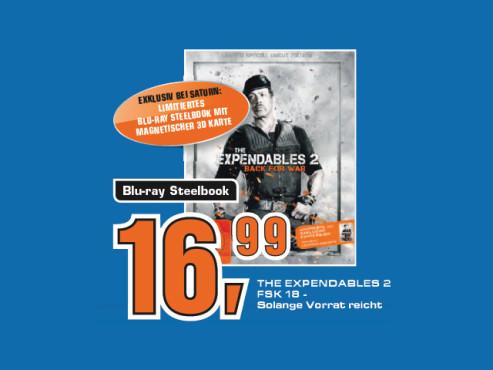 Film-Blu-ray ©Saturn