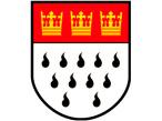 Wappen von Köln©koeln.de