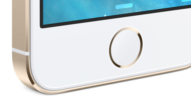 Touch ID ©Apple