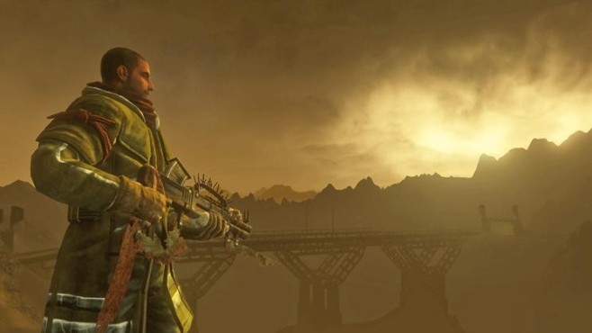 Actionspiel Red Faction – Guerilla ©THQ