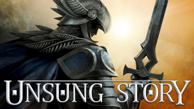 Unsung Story: Tale of the Guardians ©Playdek