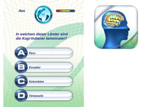 Wissenstraining Allgemeinbildung ©the binary family GmbH