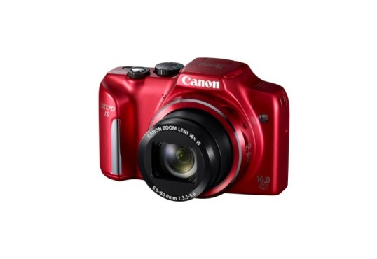 Canon PowerShot SX170 IS © Canon