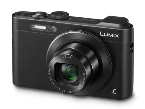 Panasonic Lumix LF1 © Panasonic