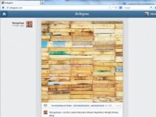 Instagram im Browser©COMPUTER BILD