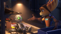 Ratchet and Clank der Film © Focus Features