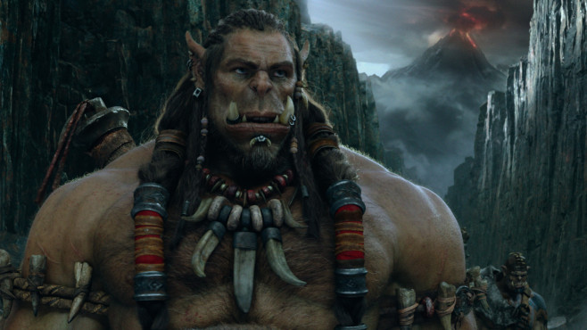 Warcraft: The Beginnning © Legendary Pictures