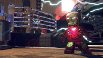 Lego Marvel Super Heroes © Warner Bros.
