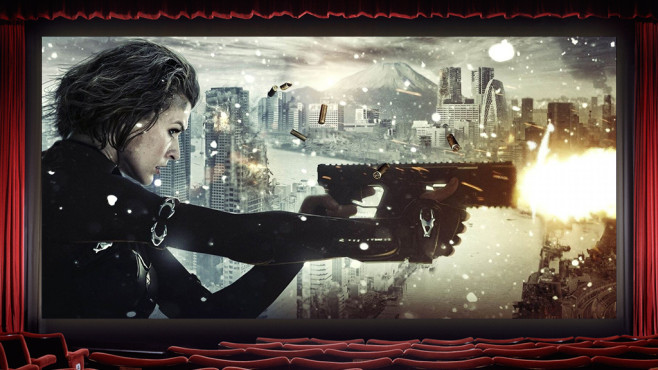Spielefime©Rovio, Fox, Warner Bros., Sandl Images/gettyimages