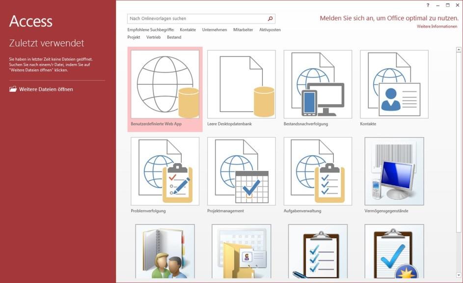 Screenshot 1 - Microsoft Office 2013 Professional Plus (32 Bit)