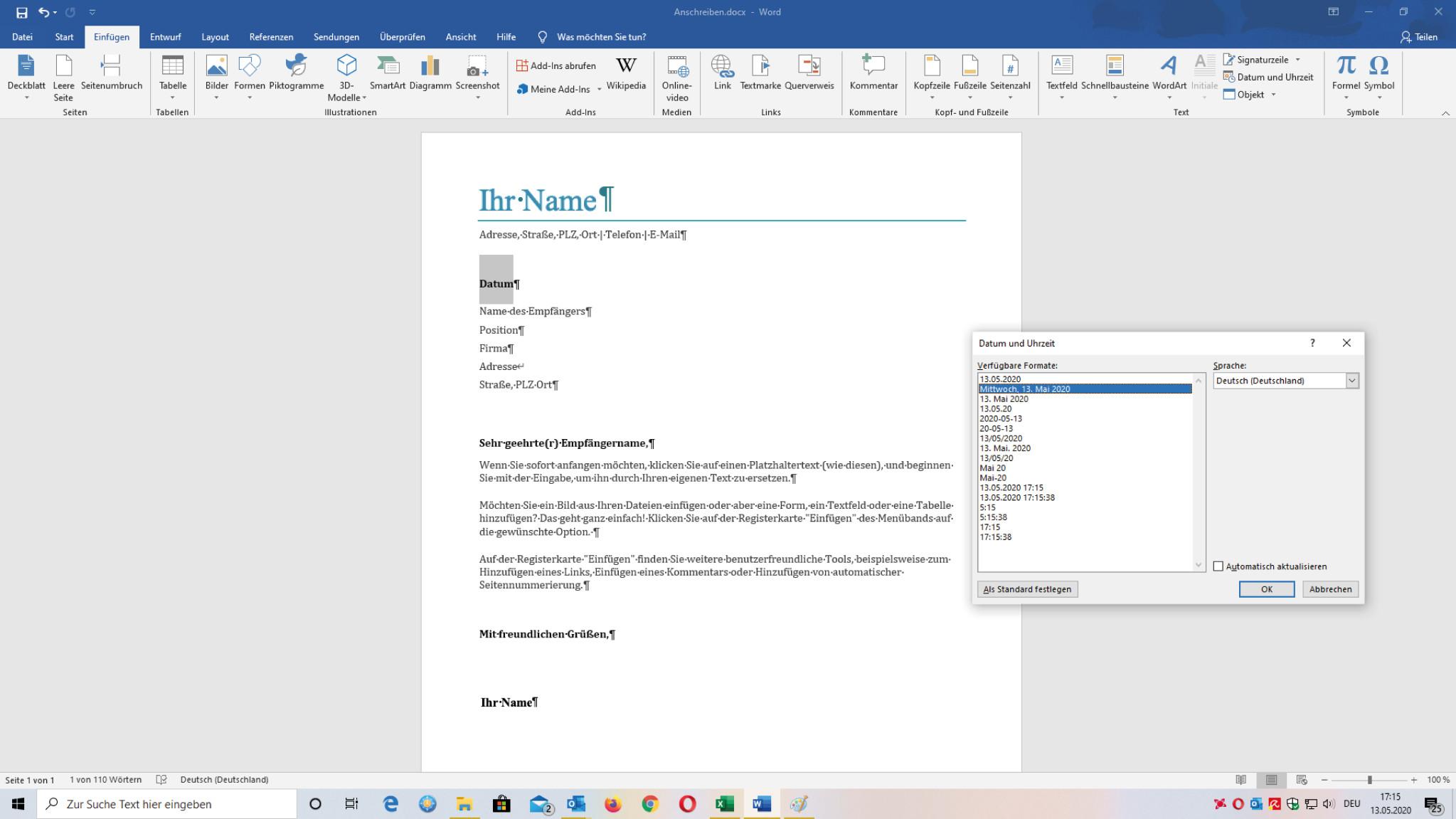Screenshot 1 - Microsoft 365 (Office 365)