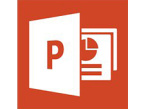 Powerpoint 2013©Microsoft