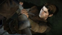 Game of Thrones: Telltale Games (Episode 1) © Telltale Games