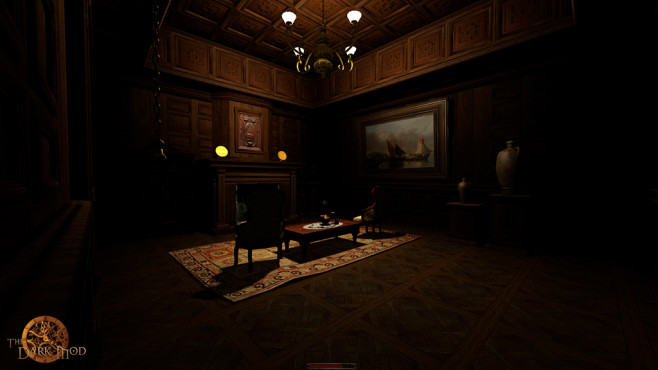 The Dark Mod: Thief ©Broken Glass Studios
