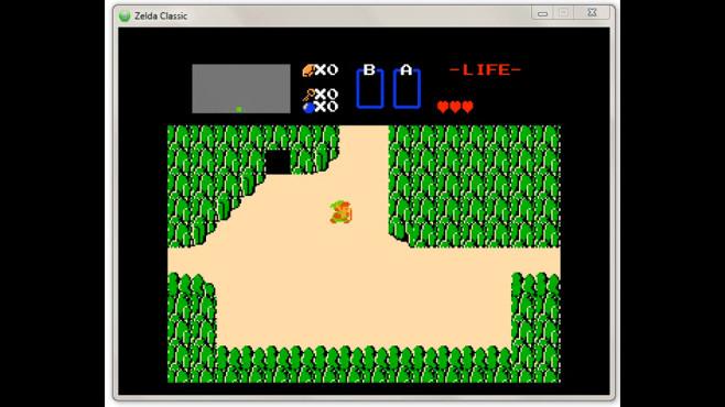 Zelda Classic ©Armageddon Games