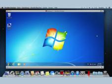 Screenshot Parallels für Mac©COMPUTER BILD