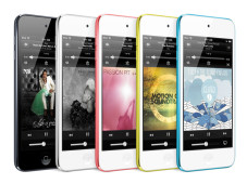 Apple iPod touch 5G © Apple