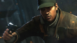 Actionspiel Watch Dogs: Waffe © Ubisoft